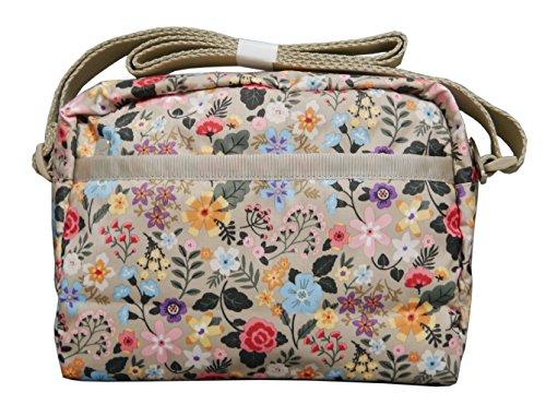 LeSportsac Crossbody KR Exclusive Collection Daniella Crossbody Minibag in Floret