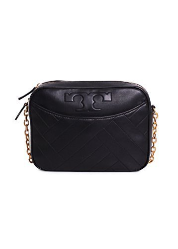 Tory Burch Alexa Ladies Medium Leather Camera Bag 39011001
