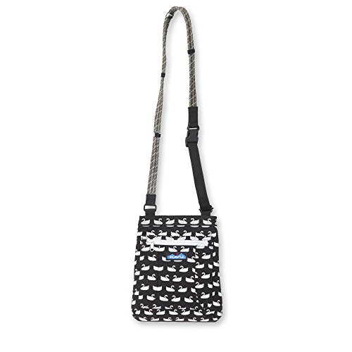 KAVU Keepalong, Swan Love, One Size