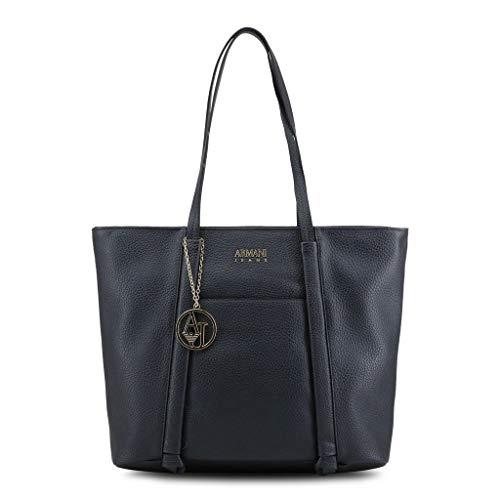 Ladysdesign Armani Jeans Shopping Bag