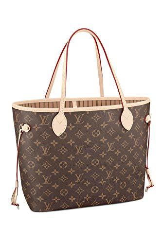SAVITSKYI Style Designer Women Handbag Fashion Monogram Color Canvas Tote MM Size Produced by SAVITSKYI