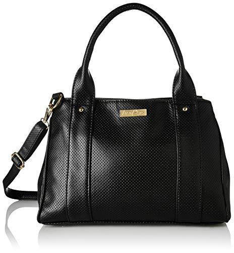 Lica Pezo Inky Women Handbag (Black)