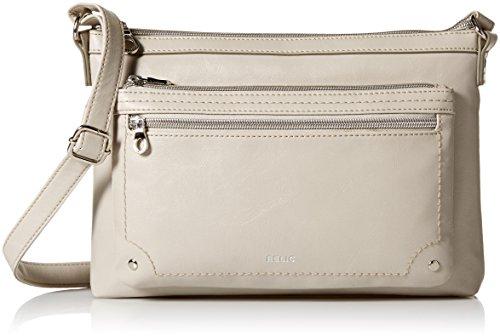 Relic Evie Crossbody Handbag, Color: Cement
