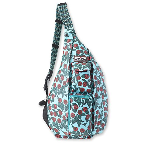 KAVU Ropette, Red Rose, One Size