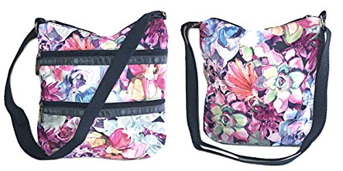 LeSportsac Desert Bloom Kylie Crossbody Handbag