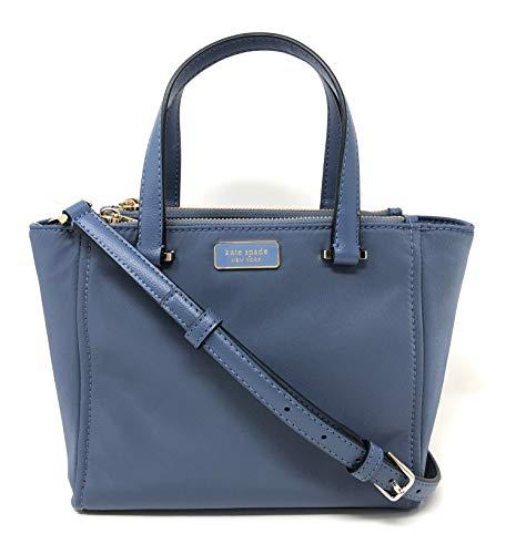 Kate Spade Dawn Small Satchel Crossbody Bag consellblue
