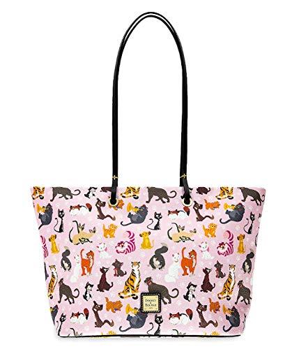 Disney Cats Tote Bag Purse by Dooney & Bourke
