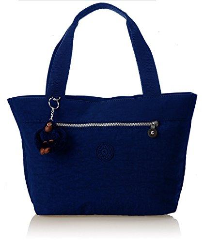 Kipling Jerimiah Tote Bag, Ink Blue
