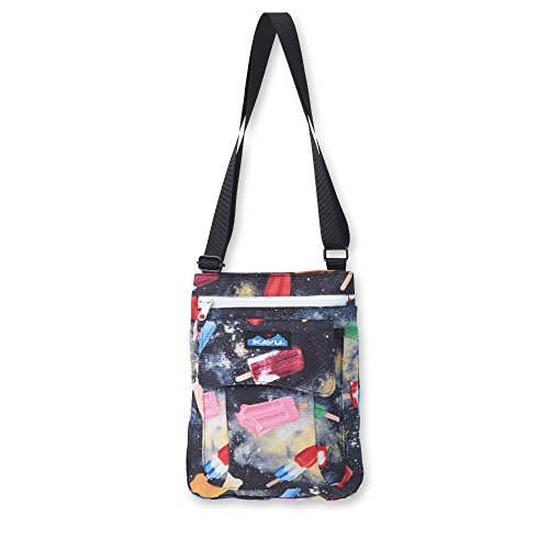 KAVU for Keeps Backpack, Space Pop, One Size