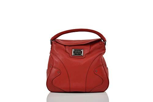 Dolce&Gabbana Handbag Red Leather