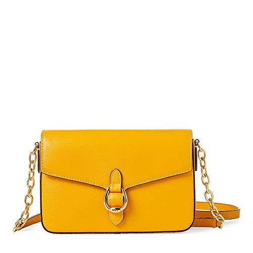 Lauren Ralph Lauren Chain Strap Crossbody Bag
