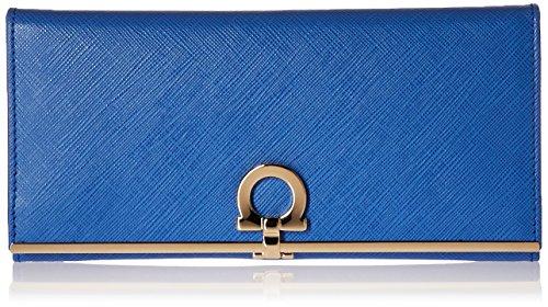 Salvatore Ferragamo 224633 C, Blue Indien