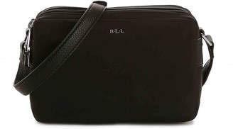 Ralph Lauren Stockwell Camera Bag, Black
