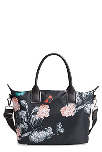 Ted Baker Margey Narrnia Nylon Small Tote