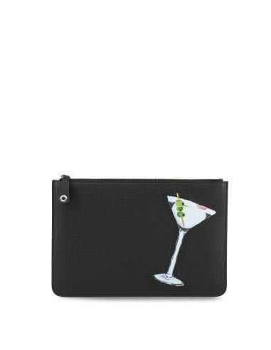 Fendi – Martini Clutch Bag – 7N0078A1RHF0X93
