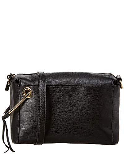 Vince Camuto Margi Leather Shoulder Bag