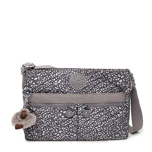 Kipling Angie Handbag Lunminous Stripe