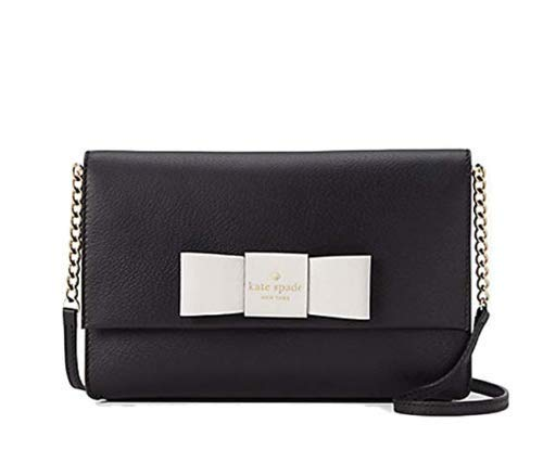 Kate Spade New York Robinson street Zanni Leather Crossbody Bag Leather Handbag
