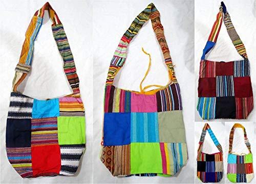Indian 50 pc Shoulder Handbag Clutch Bag Purse A25
