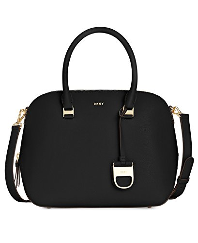 DKNY Prim Small Satchel Black