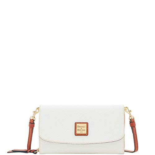 Dooney & Bourke Pebble Grain Clutch Wallet Wallet