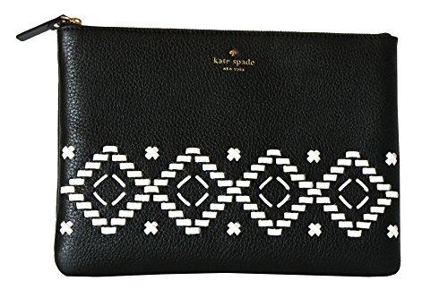 Kate Spade Flynn Street Gia Leather Women's Clutch Wallet