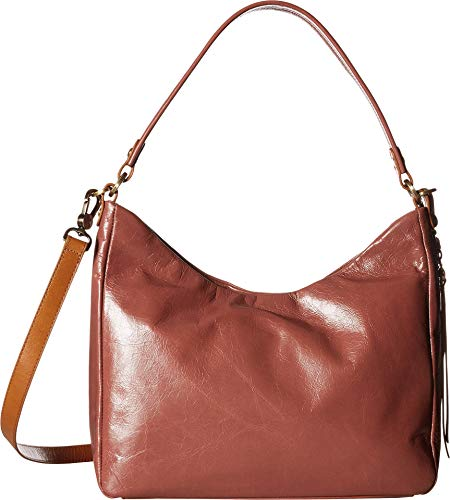 Hobo Women's Delilah Burnished Rose One Size