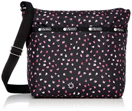 LeSportsac Petite Petals Small Cleo Crossbody Handbag, Style 7562/Color F123