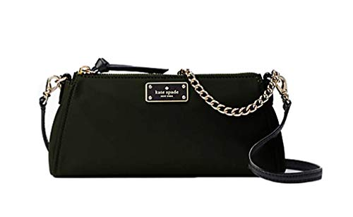 Kate Spade New York Wilson Road Jane – Black