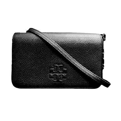 Tory Burch 55373 Thea Mini Bag (Black)