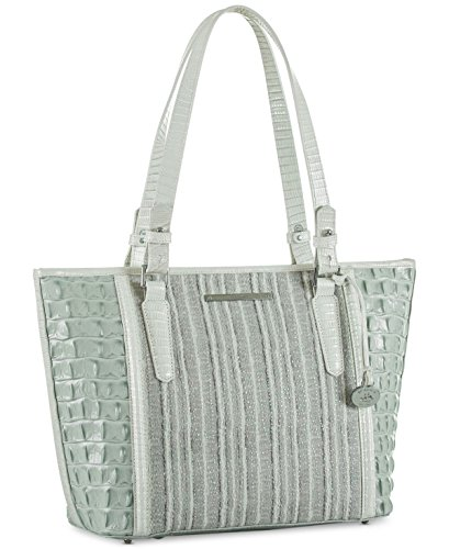 Brahmin Medium Asher Sea Glass Edgewater