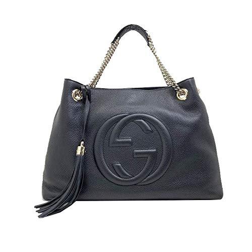 Gucci Soho 308982 Black