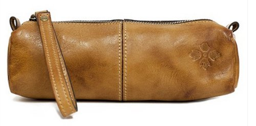 Patricia Nash Isla Oblong Leather Case