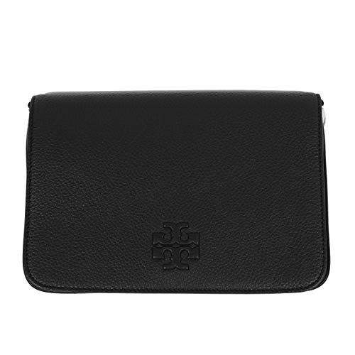 Tory Burch Thea Clutch Back Handbag