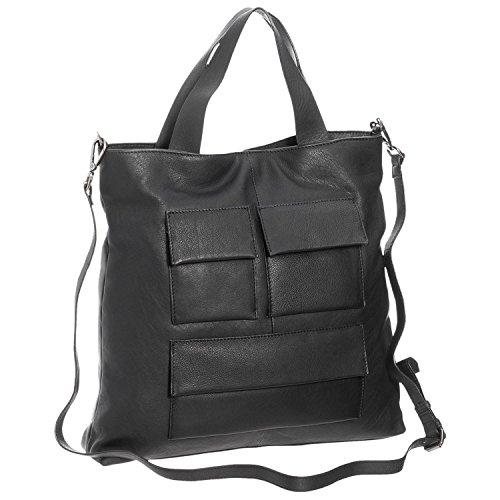 Kooba Belize Tote Bag – Leather