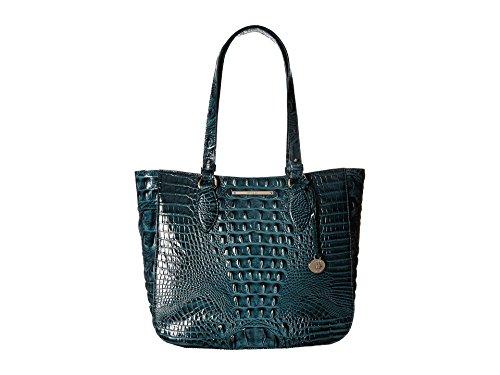 Brahmin Women's Melbourne Medium Lena Bag Ivy One Size