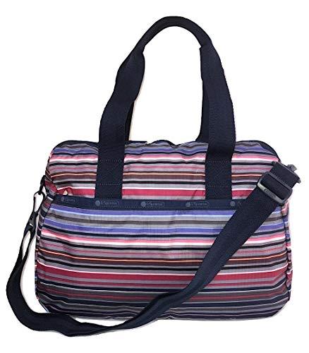 LeSportsac Barre Harper Convertible Crossbody & Top Handle Tote Handbag/Carry-on