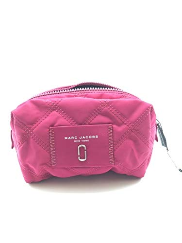 Marc Jacobs Nylon Knot Large Cosmetic