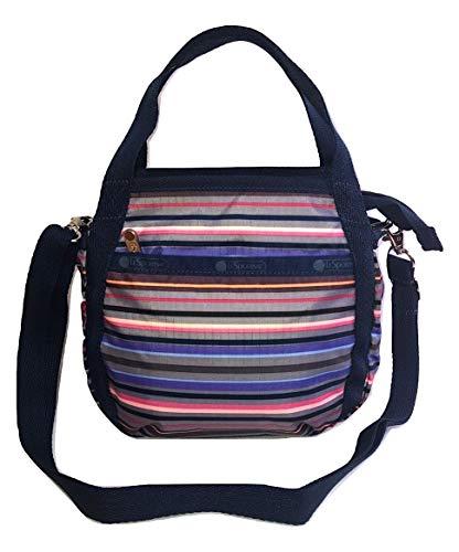 LeSportsac Barre Small Jenni Convertible Crossbody & Top Handle Tote Handbag