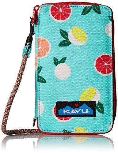 KAVU Women's Go Time, Citrus Grove, No Size