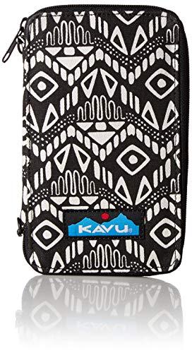 KAVU Women's Go Time, Black Batik, No Size