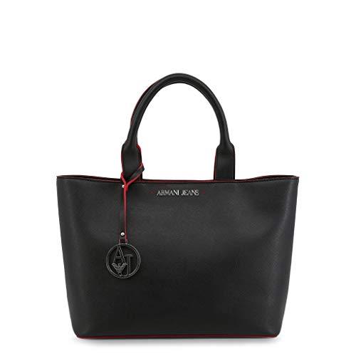 Armani Jeans Women Black Handbags