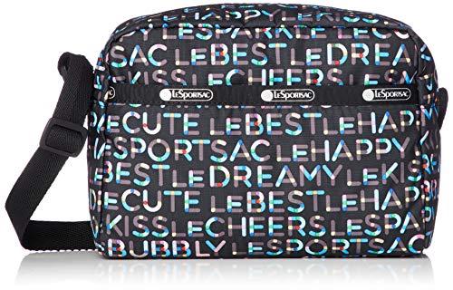 LeSportsac LeCutest Daniella Crossbody Handbag, Style 2434/Color F091
