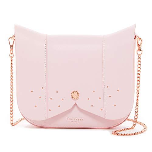 Ted Baker Barkley Dog Cross Body Bag (Pink)