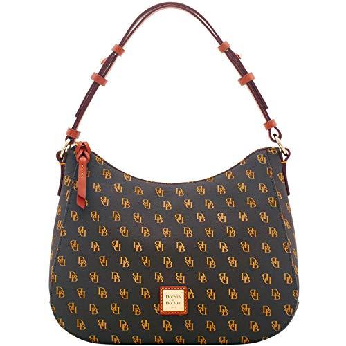 Dooney & Bourke Gretta Kiley Hobo Shoulder Bag