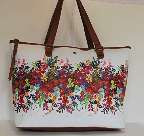 Elliott Lucca Women's Aria 13″ Tote Bag