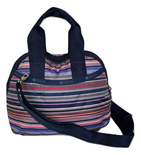 LeSportsac Barre Amelia Convertible Crossbody & Top Handle Tote Handbag