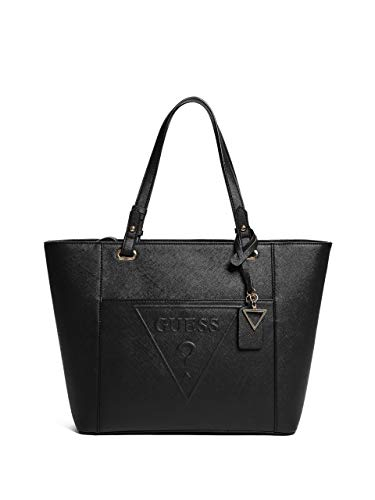 GUESS Factory Women's Rigden Embossed Large Tote