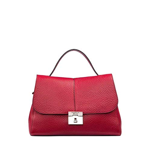 TOSCA BLU Bag CAMILLA Female Leather red – TF1915B51-C89