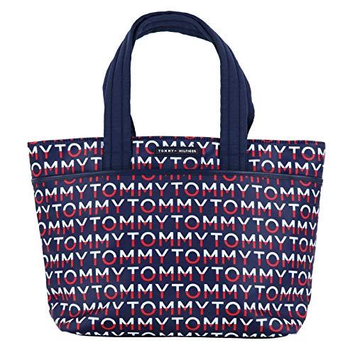 Tommy Hilfiger Nylon Tote Purse – Wrap Around Logo
